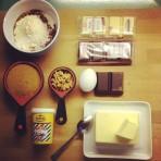 I love me some baking! // Postres, como siempre :D